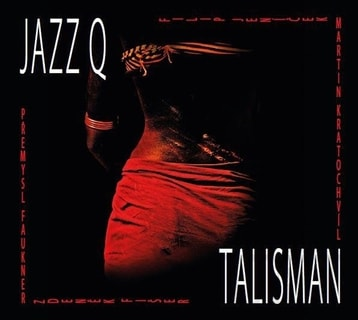 Jazz Q - Talisman, CD