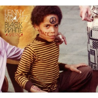 Lenny Kravitz - Black And White America, CD+DVD