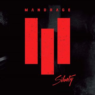 Mandrage - Siluety, CD