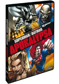 Superman/Batman-Apokalypsa