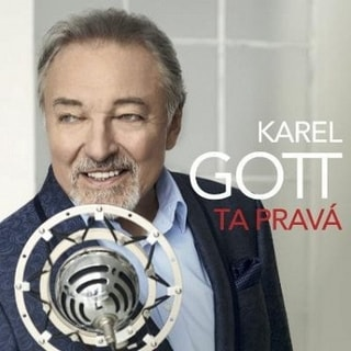 Gott Karel : Ta pravá, CD