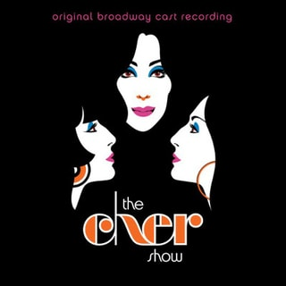Various : The Cher Show Obcr, CD