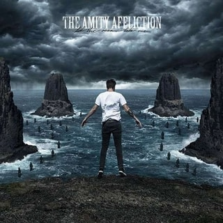 The Amity Affliction - Let The Ocean Take Me, CD+DVD