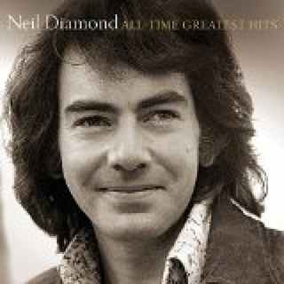 Diamond Neil : All-time Greatest Hits, CD