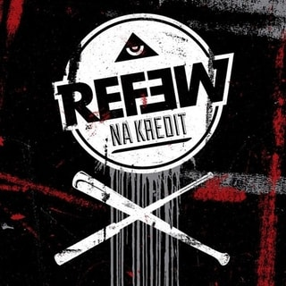 Refew - Na kredit, CD