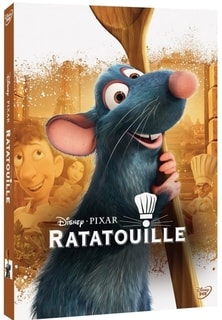 Ratatouille : Edice Pixar New Line