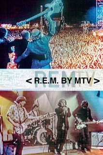 R.E.M. - By MTV, DVD