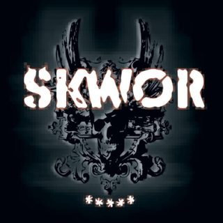 Škwor : 5, CD+DVD