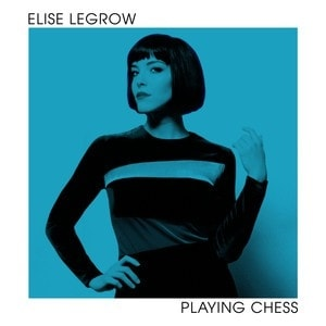Legrow Elise : Playing Chess, CD