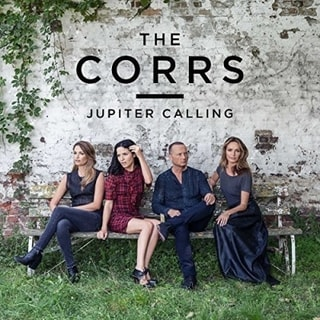 Corrs, The : Jupiter Calling, CD