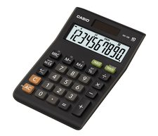 Calculator de masă CASIO MS-10B