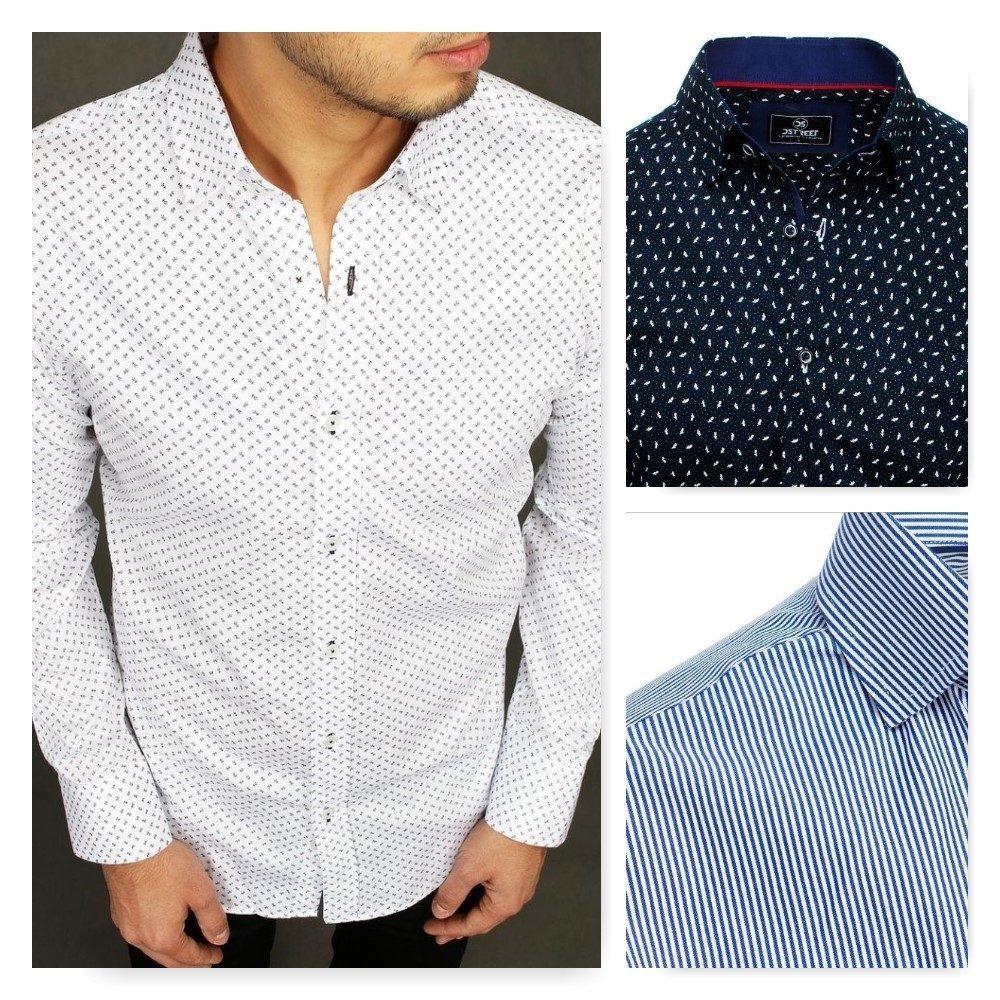 pánský košile
