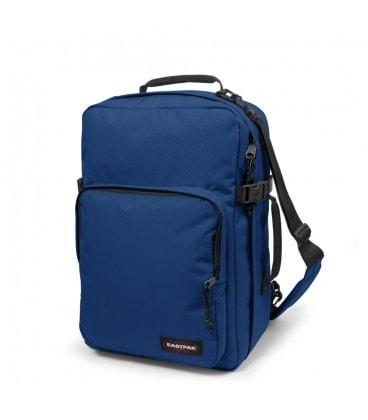 EASTPAK Modrý pánský batoh HATCHET Bonded Blue