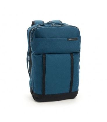 Hedgren Modrý super batoh KEY