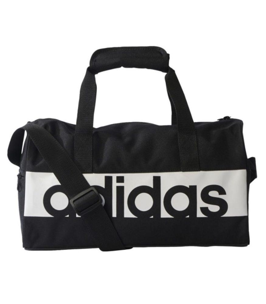 ADIDAS Stylová černá taška přes rameno ADIDAS XS