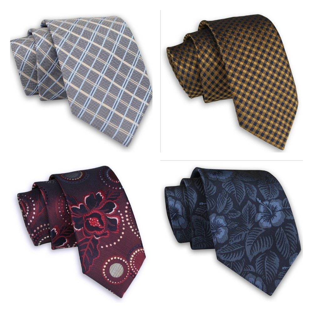 pánské doplňky - kravata