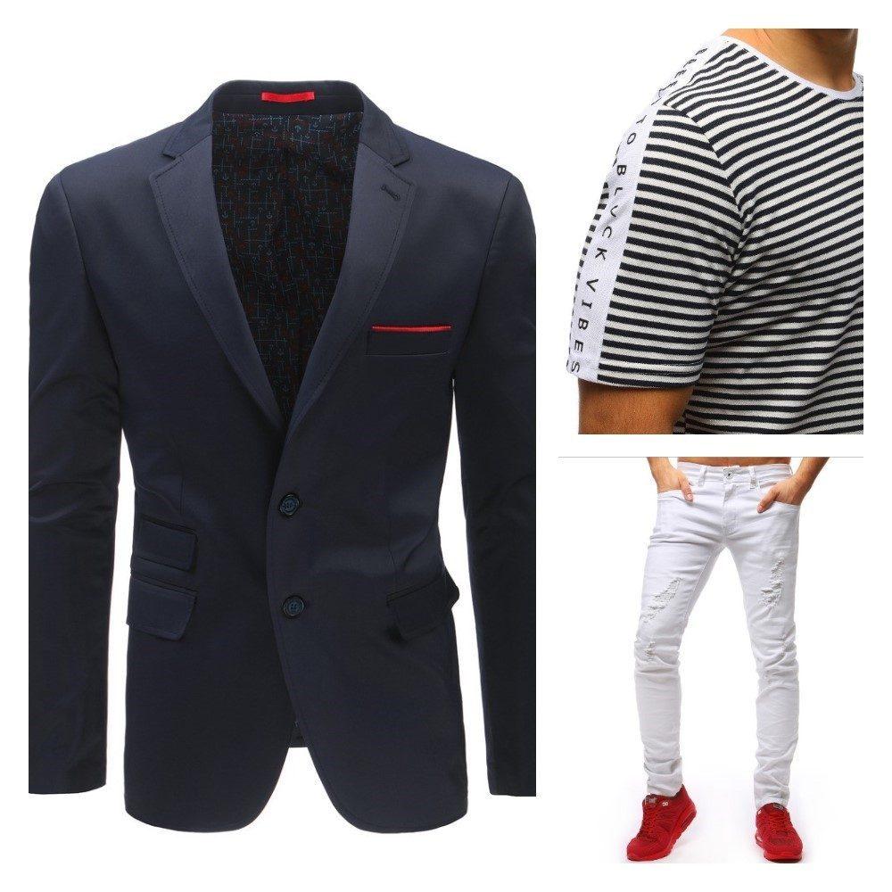 pánské trendy oblečení