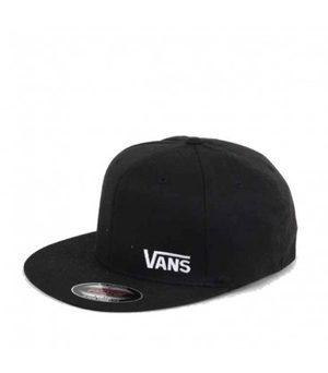 pánská černá kšiltovka Vans