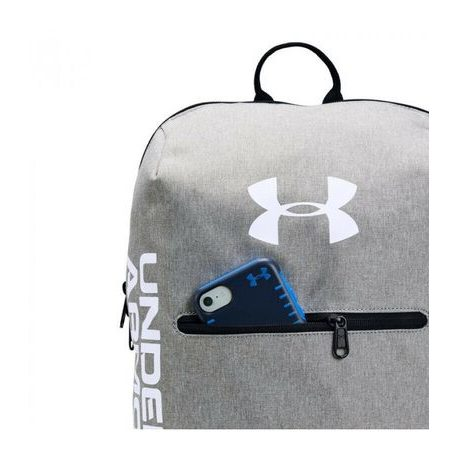 Šedý batoh UNDER ARMOUR Patterson Backpack