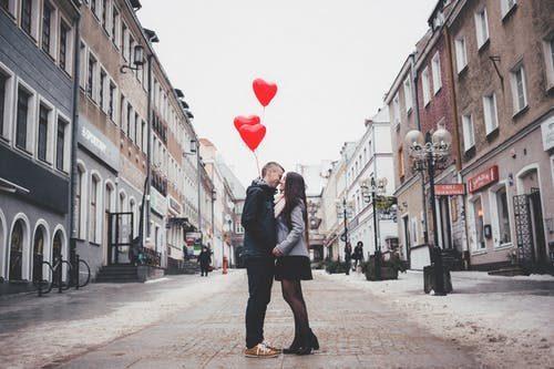valentýn pro muže