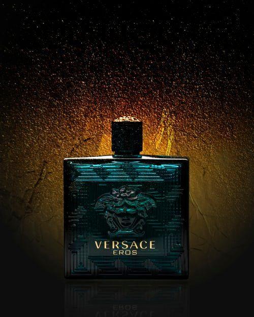 pánská vůně Versace Eros