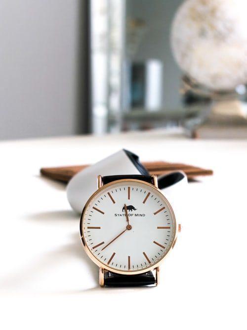 pánské doplňky hodinky
