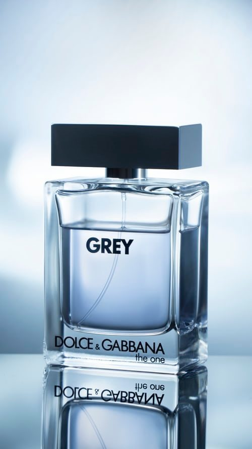 pánská vůně Dolce & Gabbana The One Grey