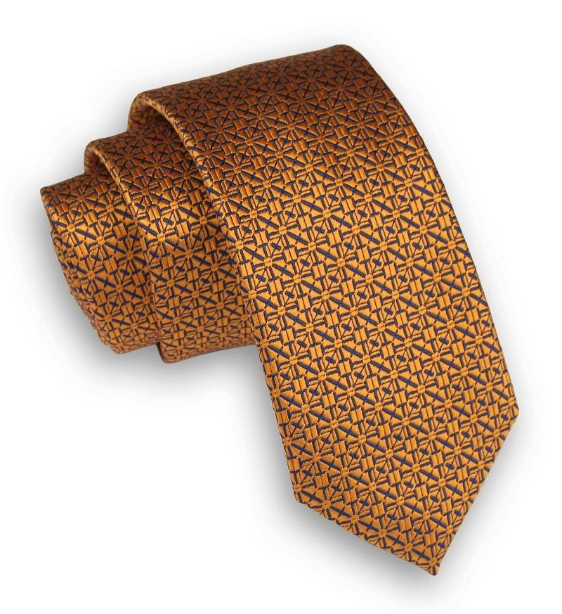 pánská hedvábná kravata