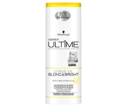 Essence Ultime Citrus+ oil blond&bright kondicionér 250ml