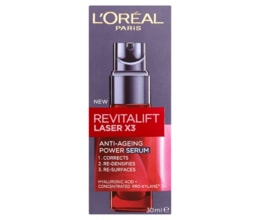 L'Oréal Paris Revitalift Laser X3 Sérum proti vráskám 30ml