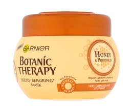 Garnier Botanic Therapy Honey & Propolis maska 300ml