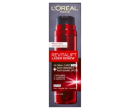 L'Oréal Paris Revitalift Laser Renew Day + SPF 25 50ml