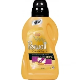 Perwoll Gold Care&Repair prací gel 1l 16PD