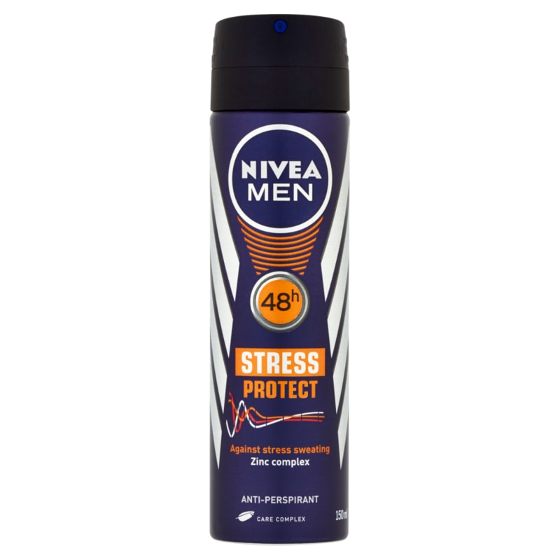 Nivea Men Stress Protect antiperspirant ve spreji 150ml