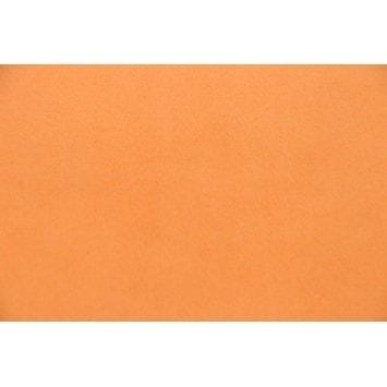 Potah na matraci Aminela - 80x60x10cm half and half šedá/oranžová