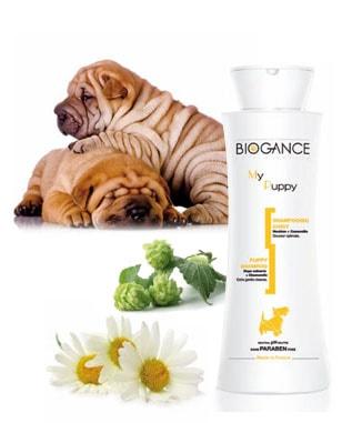 Biogance šampón My Puppy 250ml