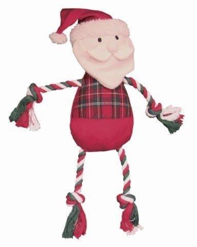 Nobby vánoční hračka Santa 51cm