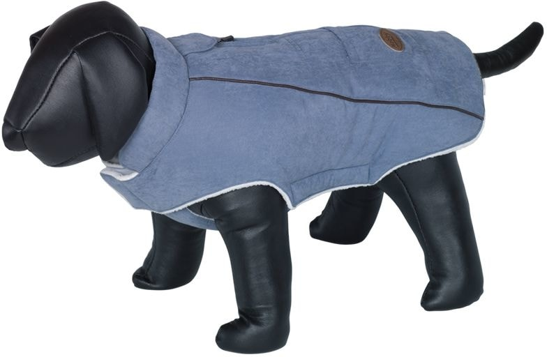Nobby CAJA impregnovaná vesta pro psa modrá 48cm