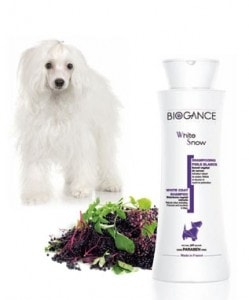 Biogance šampón White Snow 250ml
