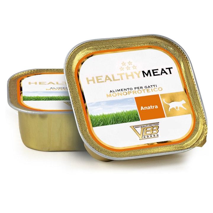 HEALTHYMEAT monoprotein kachna 100g