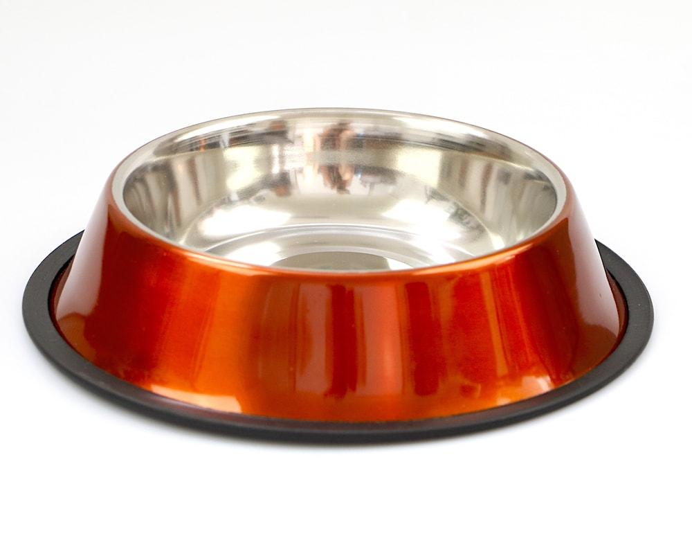 Aminela miska Smart Orange 800ml -19x5cm