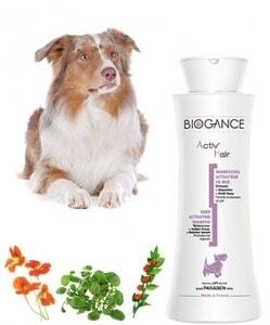 Biogance šampón Activ Hair 250ml