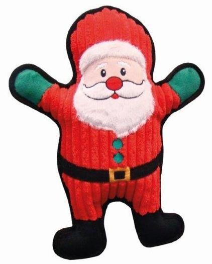 Nobby vánoční hračka Santa 32cm
