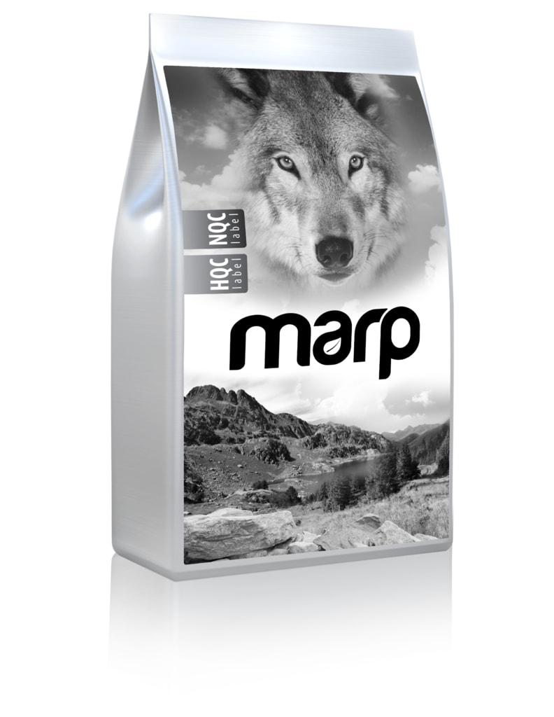 Marp Variety Grass Field - jehněčí 18kg