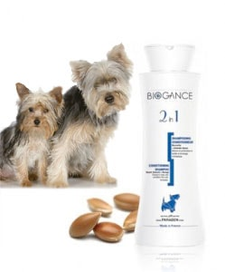 Biogance šampón 2v1 250ml