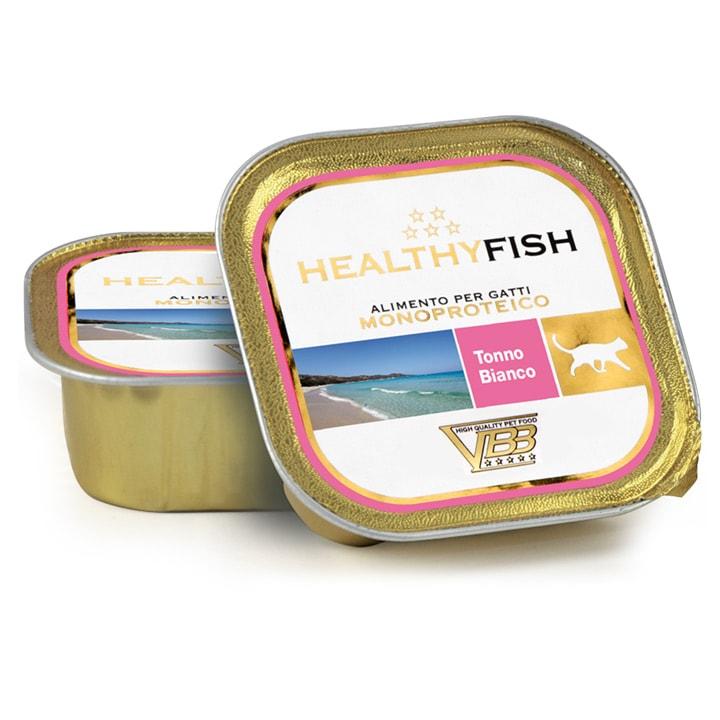 HEALTHYMEAT monoprotein tuňák 100g