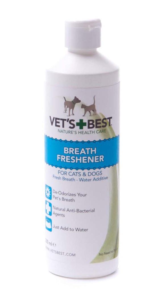 Vet's Best osvěžovač dechu pro psy a kočky 500ml