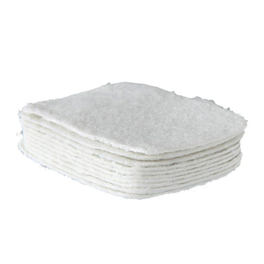 Nobby De Luxe náhradní vložky k háracím kalhotkám 10ks / 9 cm