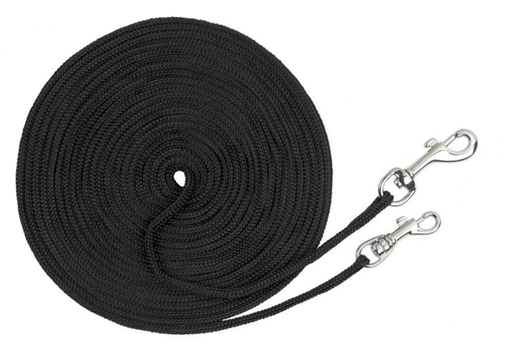 Nobby vodítko pro kočku černé 5m