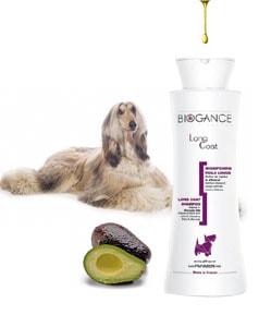 Biogance šampón Long Coat 250ml